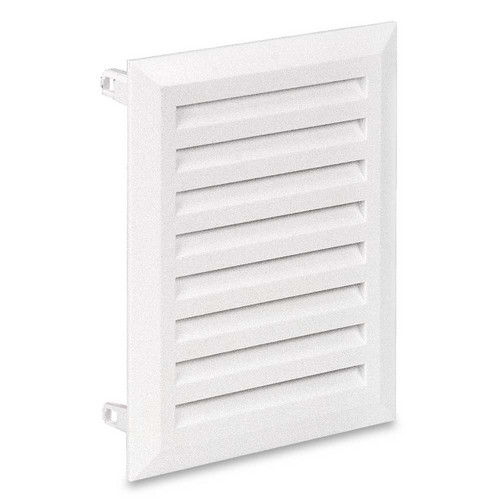 S.C. OXBOX LOUVERED COVER INSERT