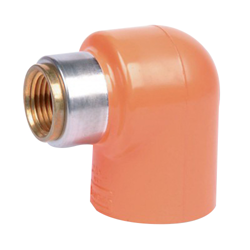Flame Guard 1-1/4X1/2 CPVC FS 90 ELBOW S