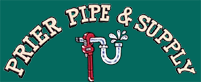 PRIER PIPE & SUPPLY INC.